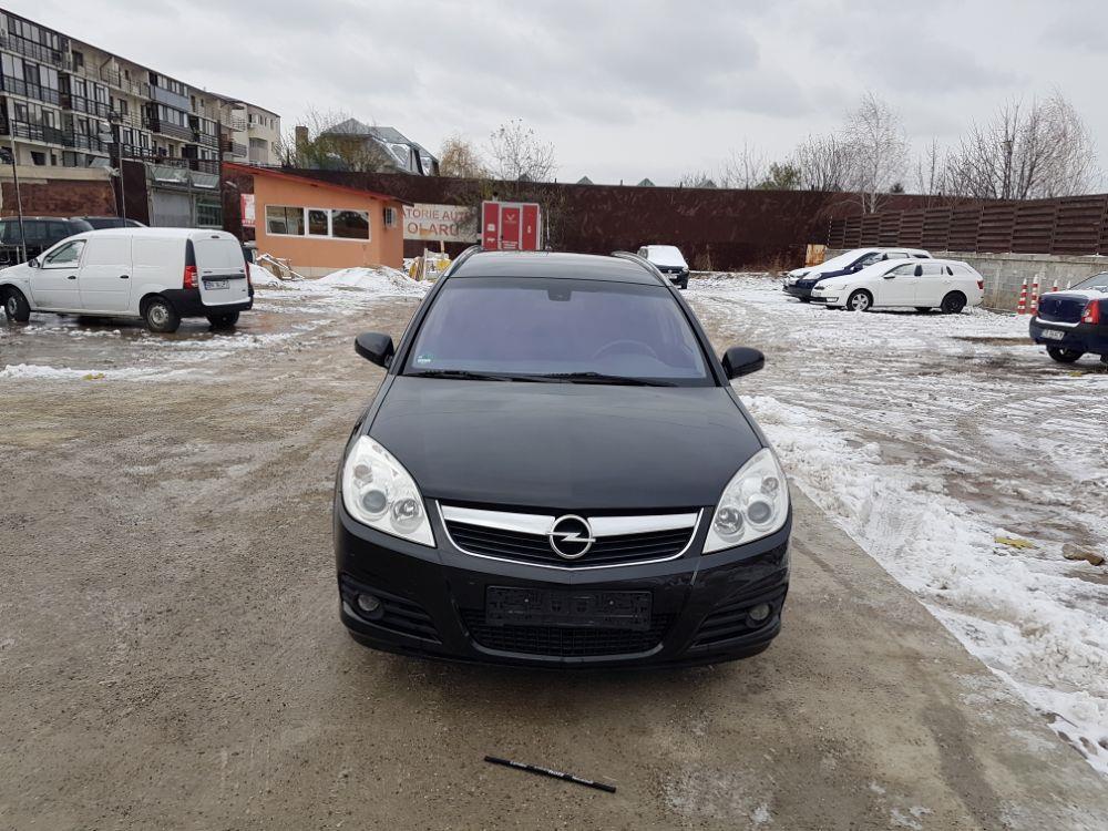 Opel Vectra 1.9 CDTI Ankm Euro 4