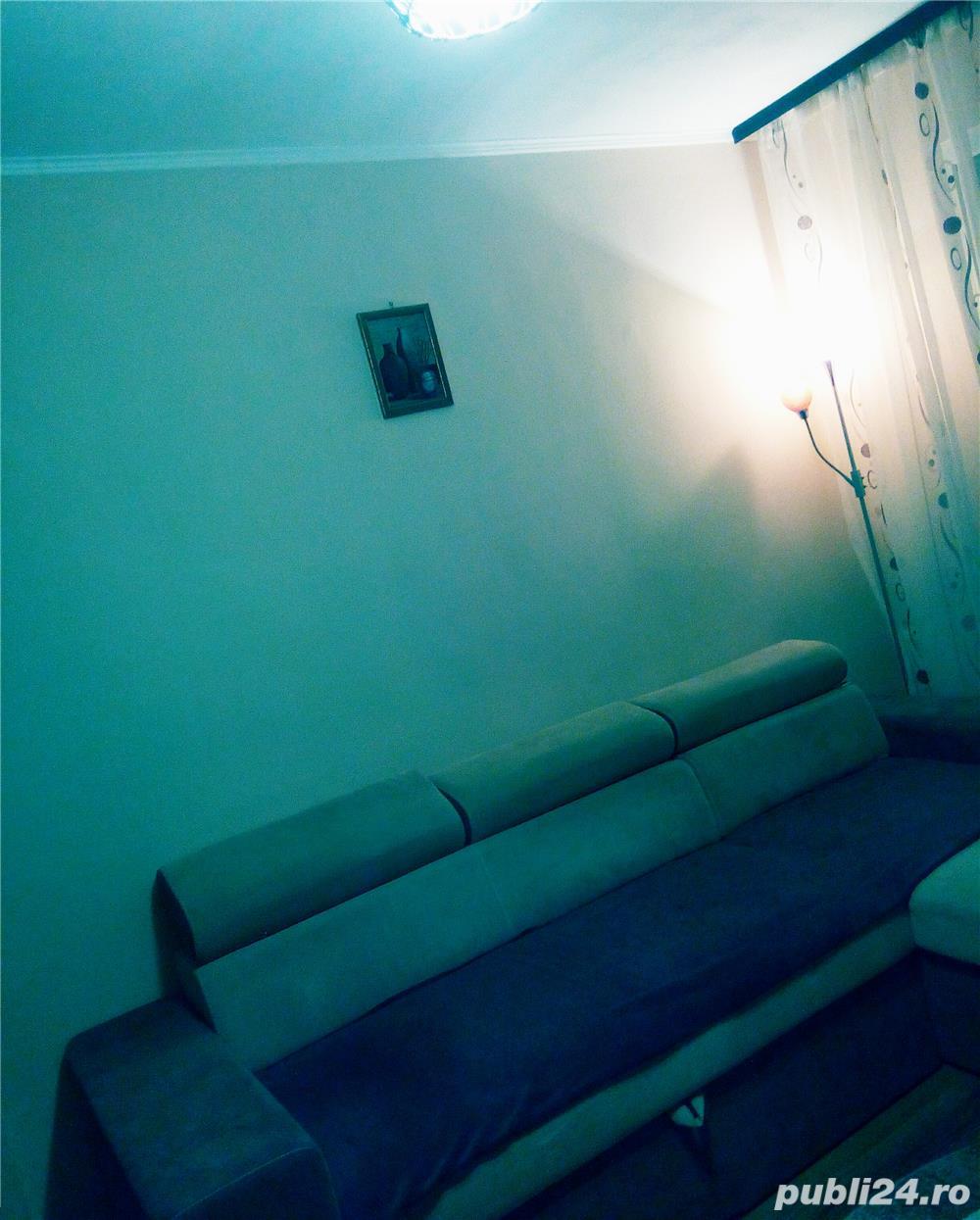 Apartament  2 camere,confort 1,decomandat -  RESITA