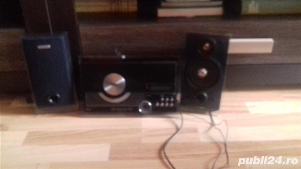 Combina Muzicala Radio/CD