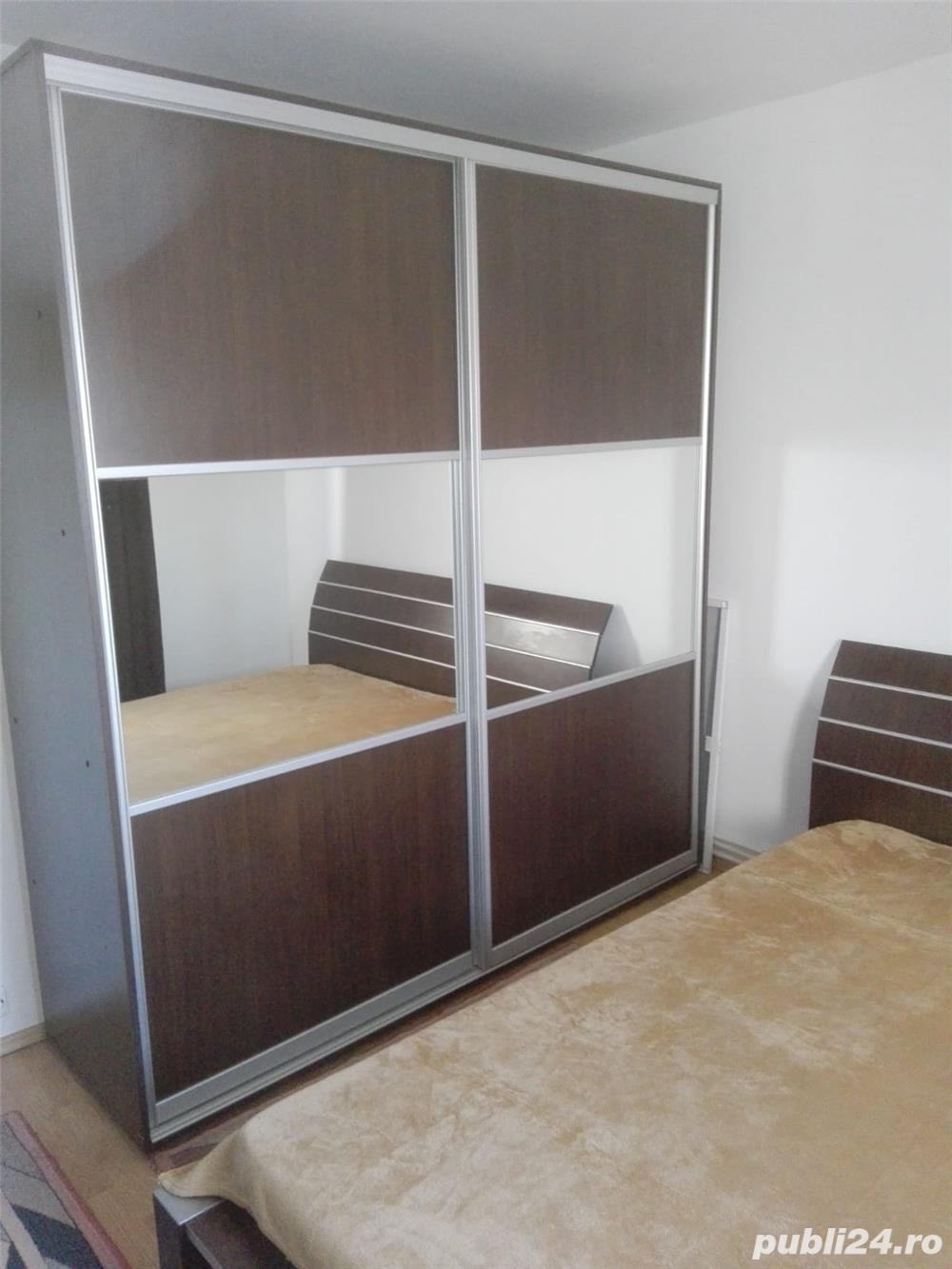 Vand apartament 2 camere mobilat Giurgiu