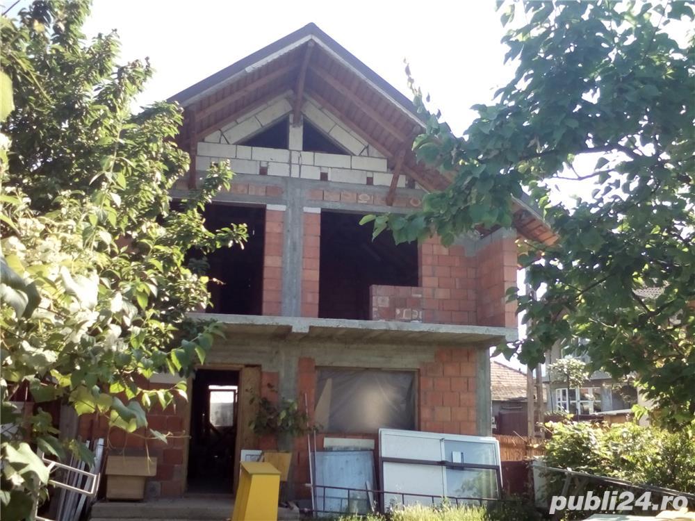 Casa P+E cartier Goranu