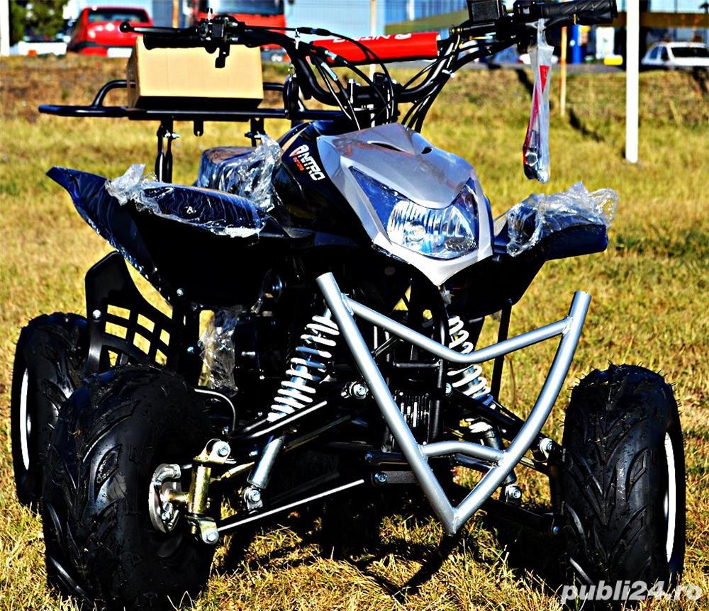 Atv  Jumper Nitro Motors