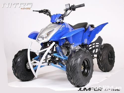OFERTA DE SARBATORI Yamaha jumper R7 casca cadou