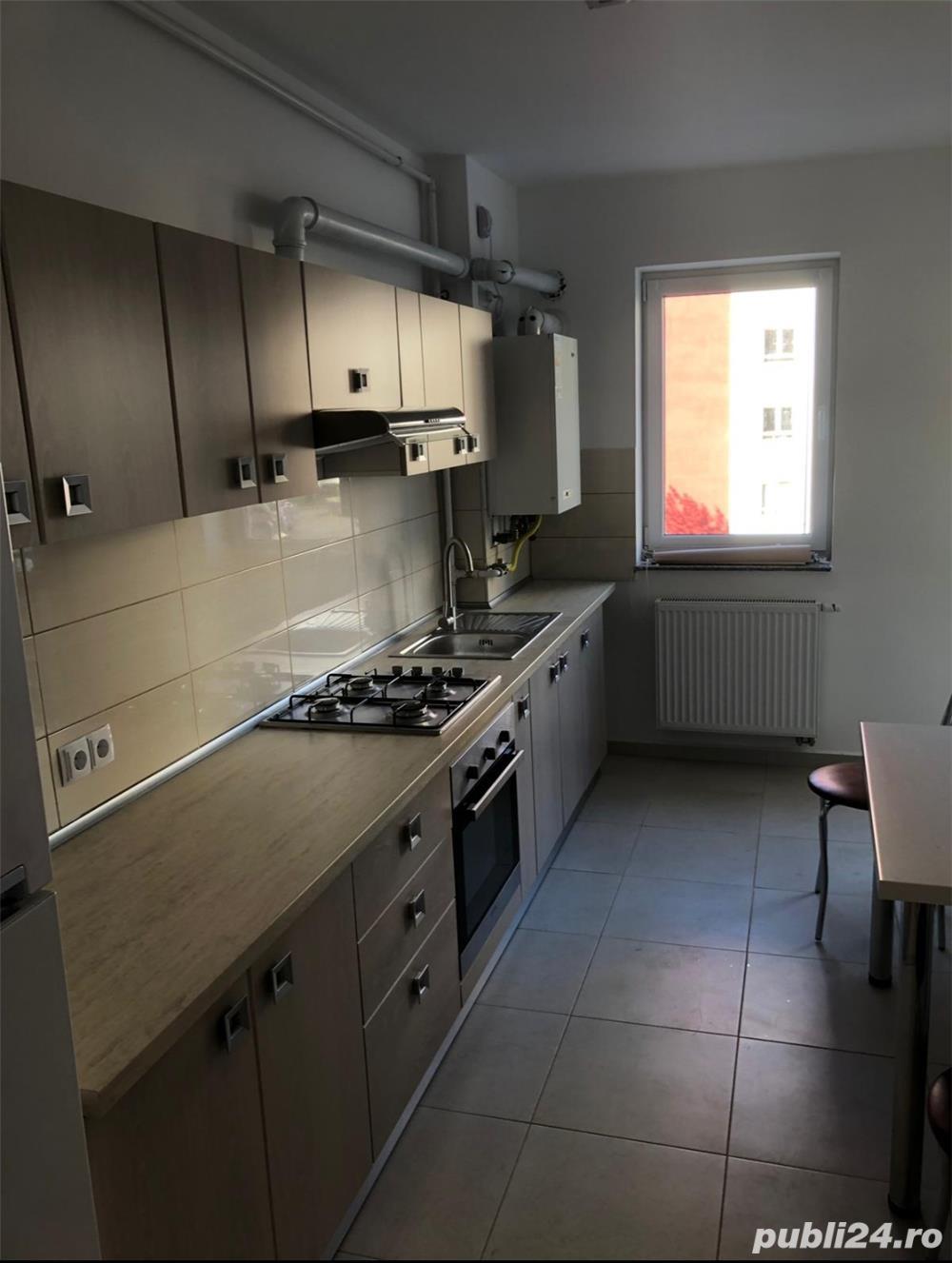 Apartament 2 camere de inchiriat Avantgarden 3