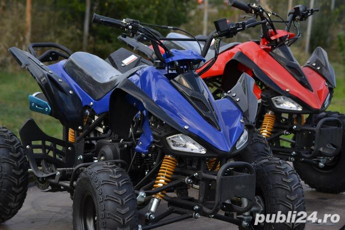 Unic Dealer!! ATV KXD RAPTOR 125CC
