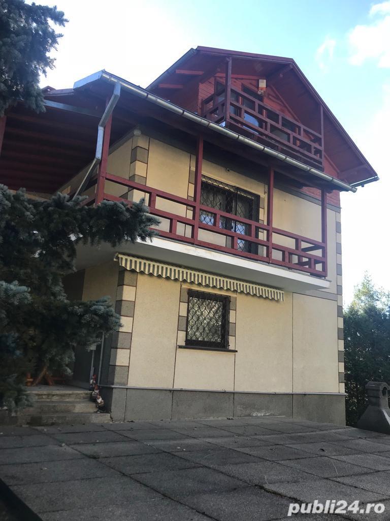 vand/inchiriez casa Zamora - Busteni