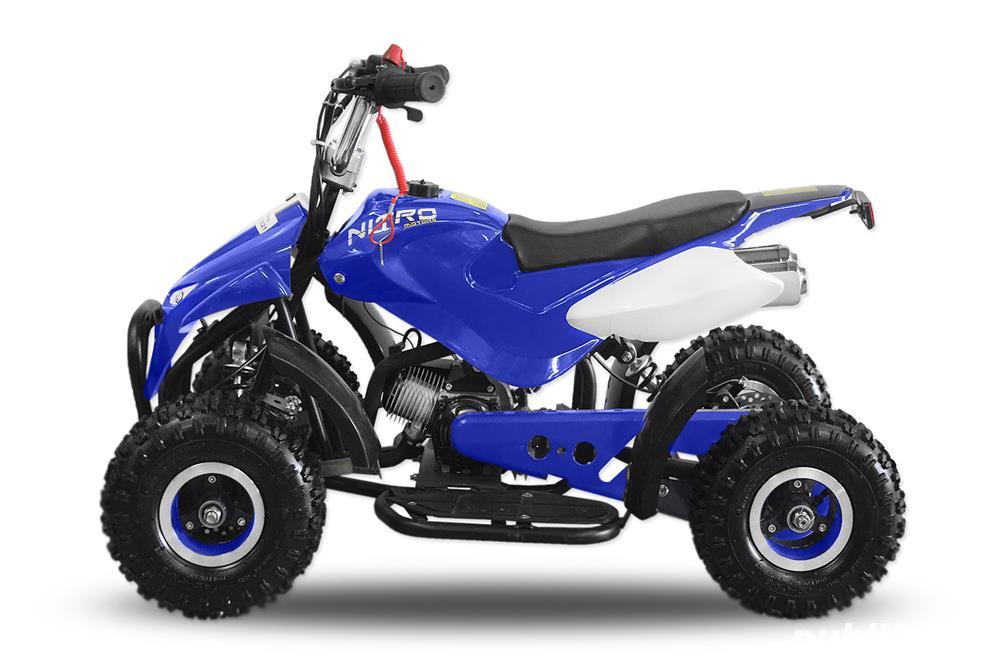 OFERTA IMPORT GERMANIA ATV KXD Dragon 502T  Pentru Copii