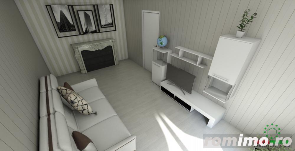 Apartament nou in Ansamblul Apulum Residence cu 3 camere suprafata utila 67.45 mp , zona Turnisor