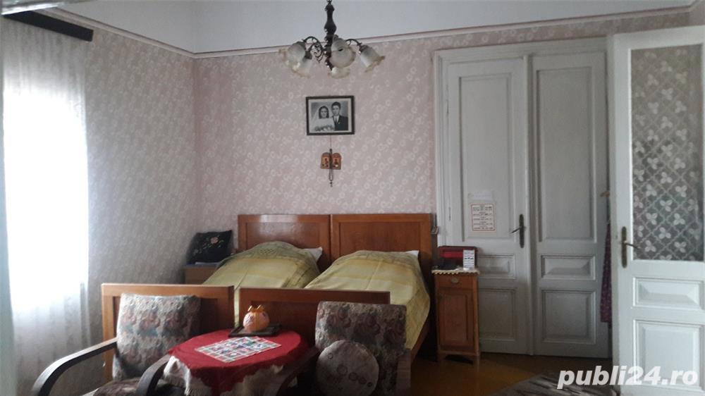 Vanzare  casa  5 camere Timis, Cenei  - 80 EURO