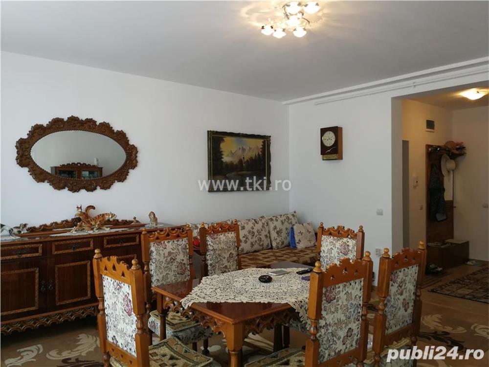 Apartament 3 camere de vanzare  Sibiu