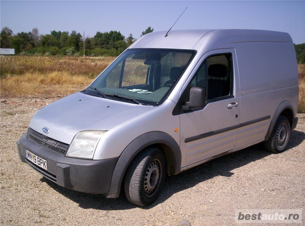 Ford Transit Connect 1.8 TDDI