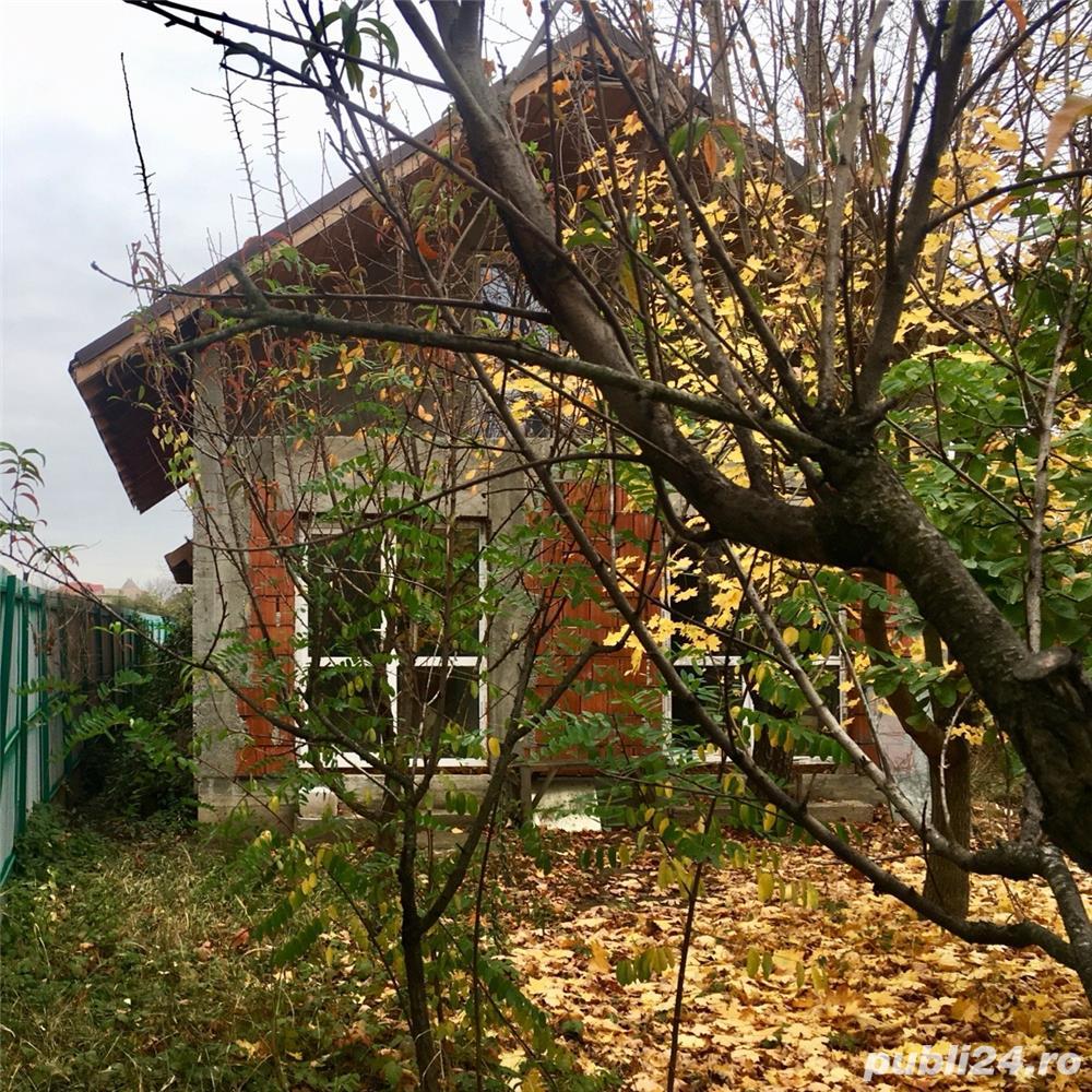 Vanzare  casa  4 camere Ilfov, Dascalu  - 75 EURO
