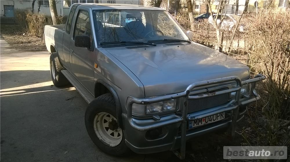 Nissan Navarra Pick-up