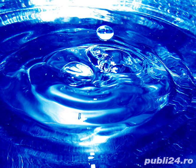 Puturi apă, fântâni,subtraversari,piloți, studii geotehnice