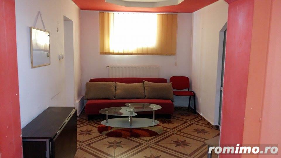 Apartament 4 camere, zona Centrala, Medicina