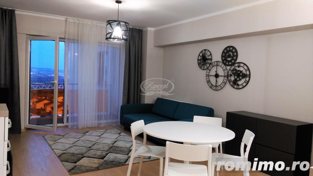 Apartament cu 2 camere in Viva City, zona Iulius Mall