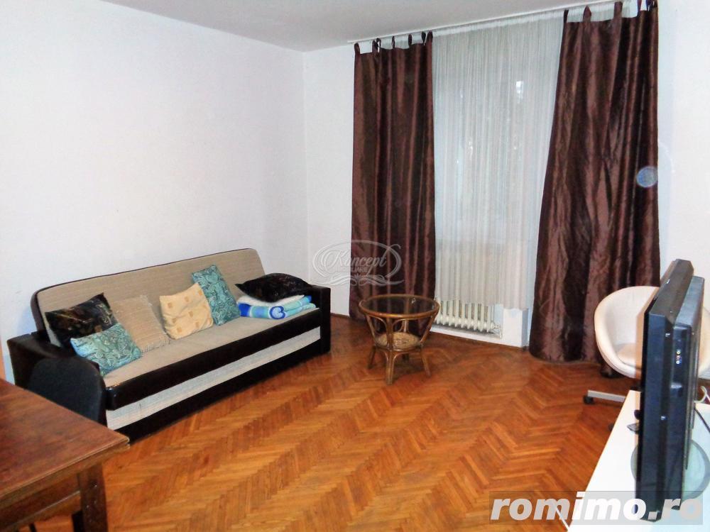 Apartament cu 2 camere in zona Gradinii Botanice/UMF