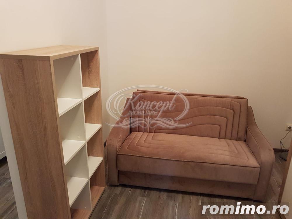 Apartament 1 camera în zona Ultracentrala