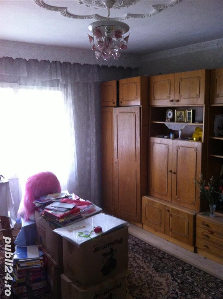 Vanzare  apartament  cu 3 camere Suceava, Ilisesti  - 22 EURO