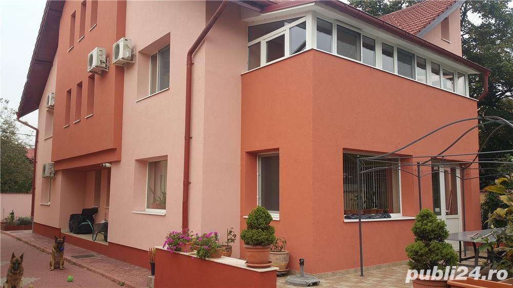 Vand Casa cu teren Bucuresti, zona Drumul Taberei, Bd Timisoara - Str Nicodim, sector 6