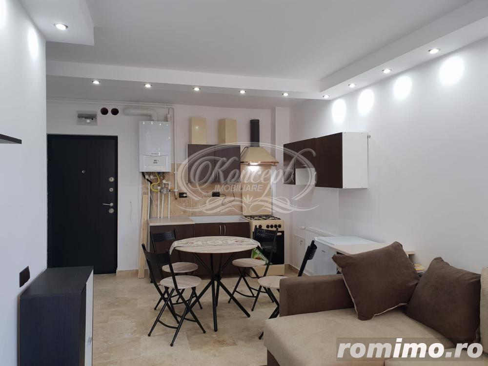 Apartament 2 camere în Grigorescu, zona Taietura Turcului