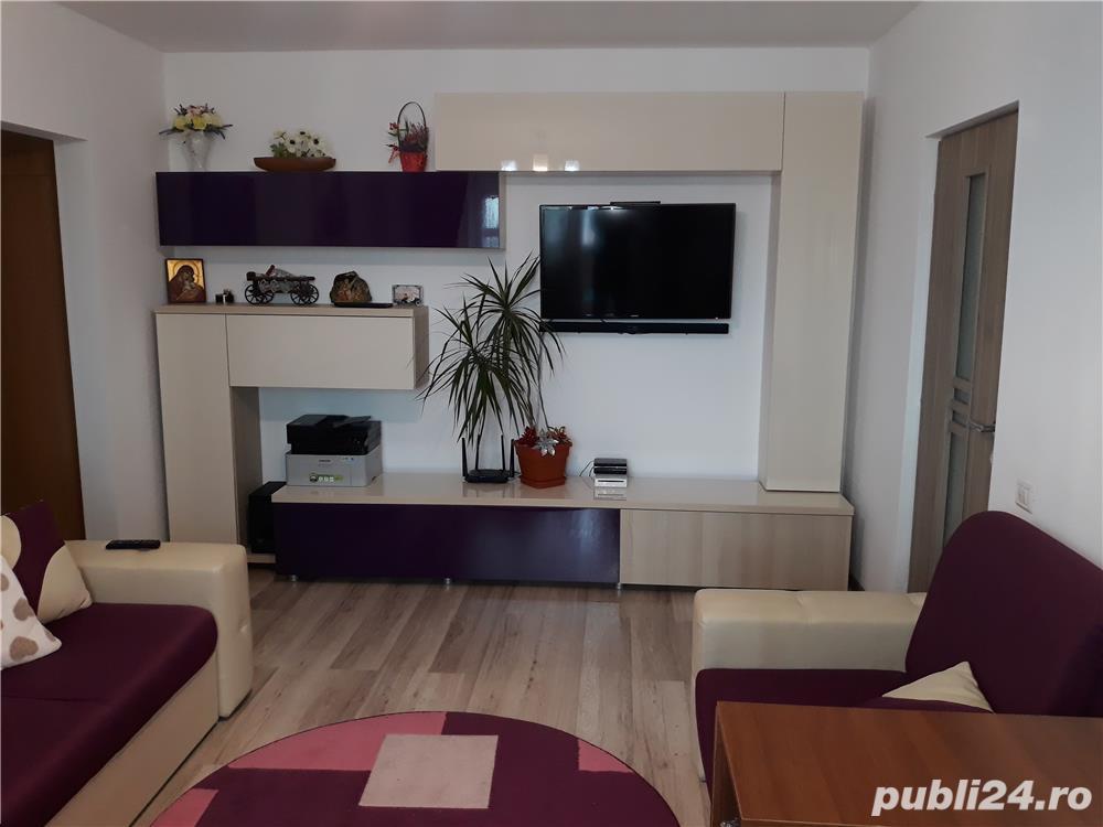 Apartament 2 camere zona Abator