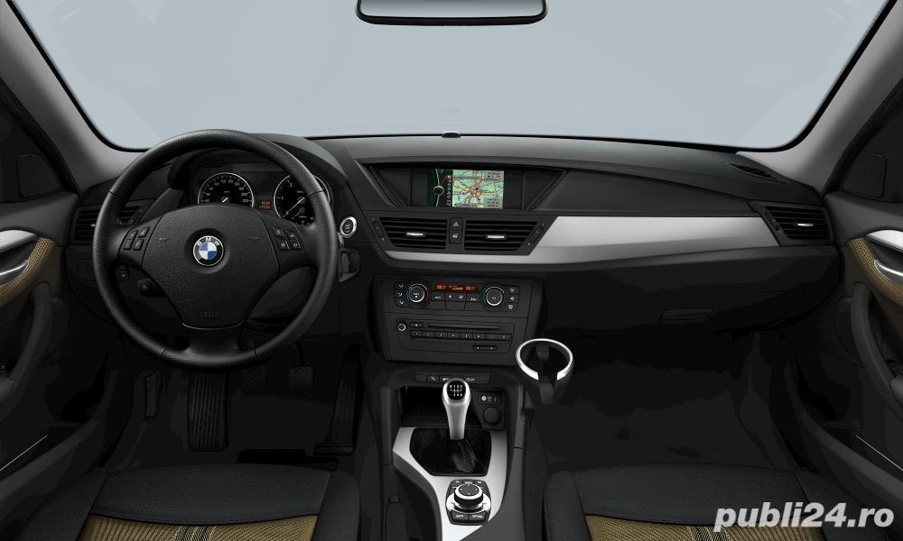 Bmw Seria X1 1.8d S-drive