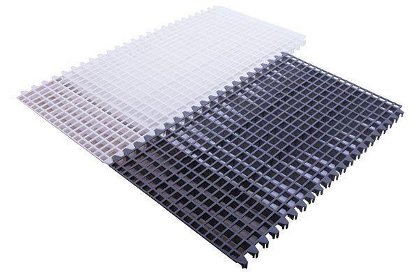 Gratar din HDPE ouatoare 1000x600 si 1200x600