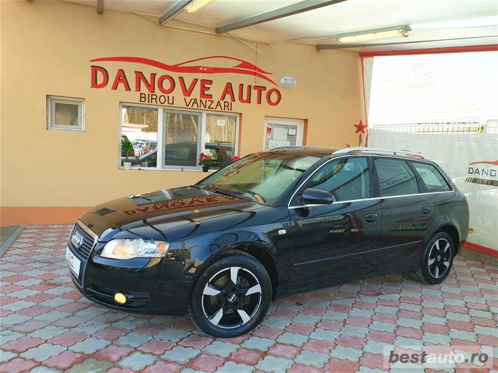 AVANS 0,RATE FIXE,Motor 2000 TDI,140 Cp,6+1 Trepte,Climatronic