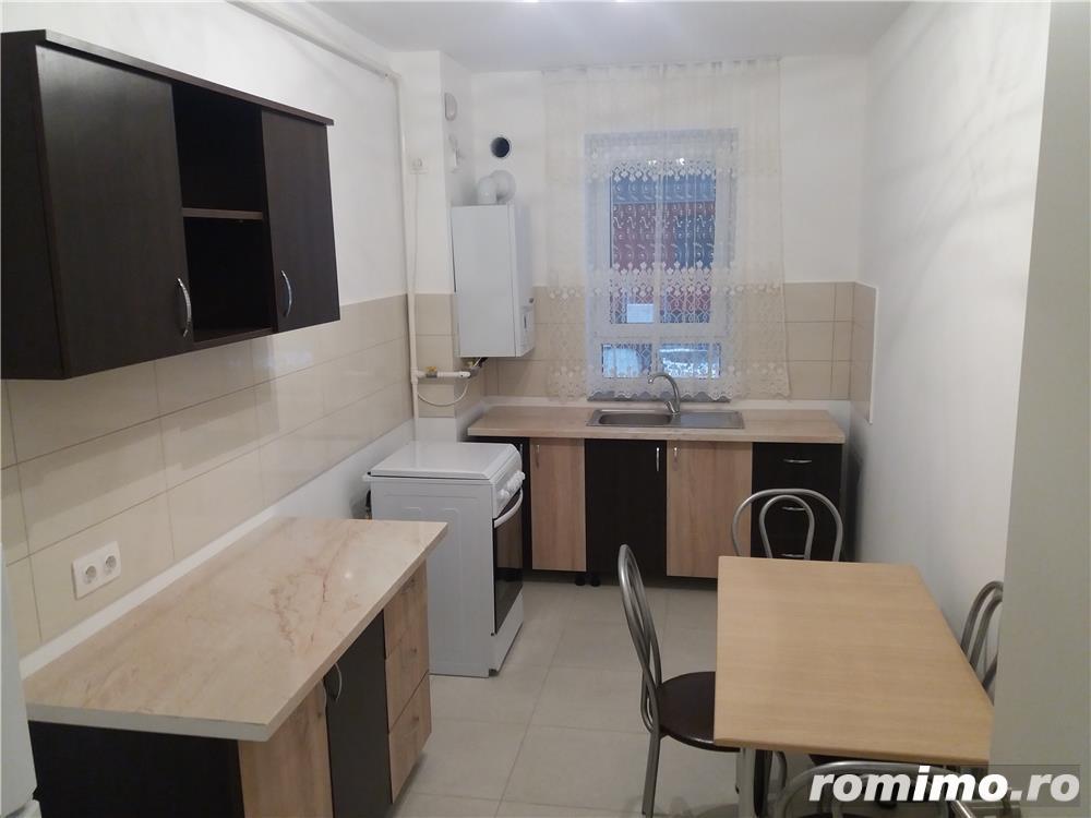 Inchiriez apartament 3 camere Avantgarden