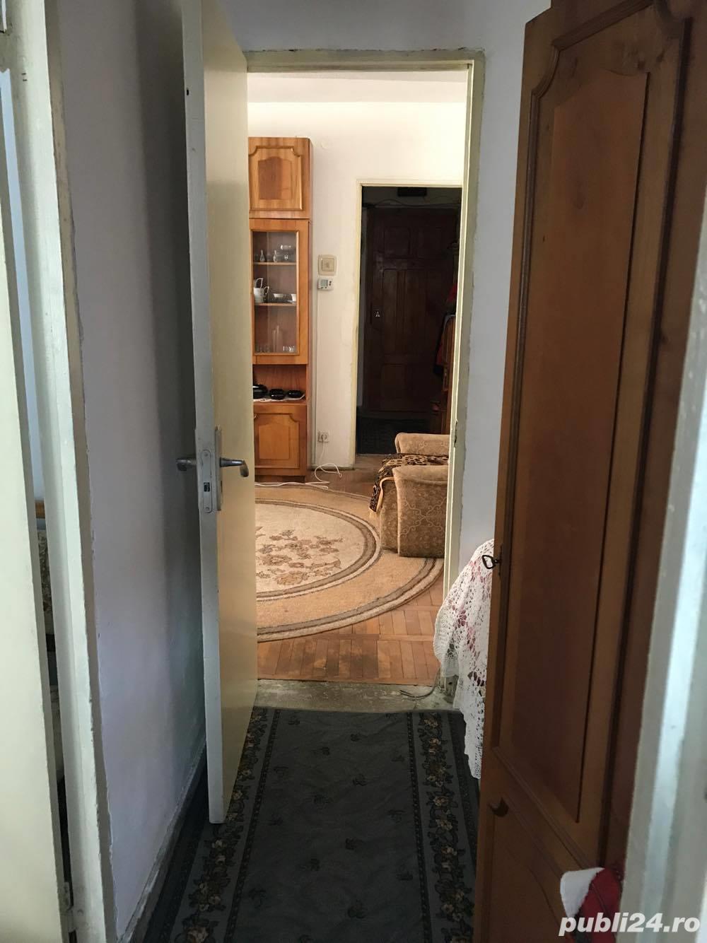 Apartament de vânzare, zona centrală, Rosiori de Vede