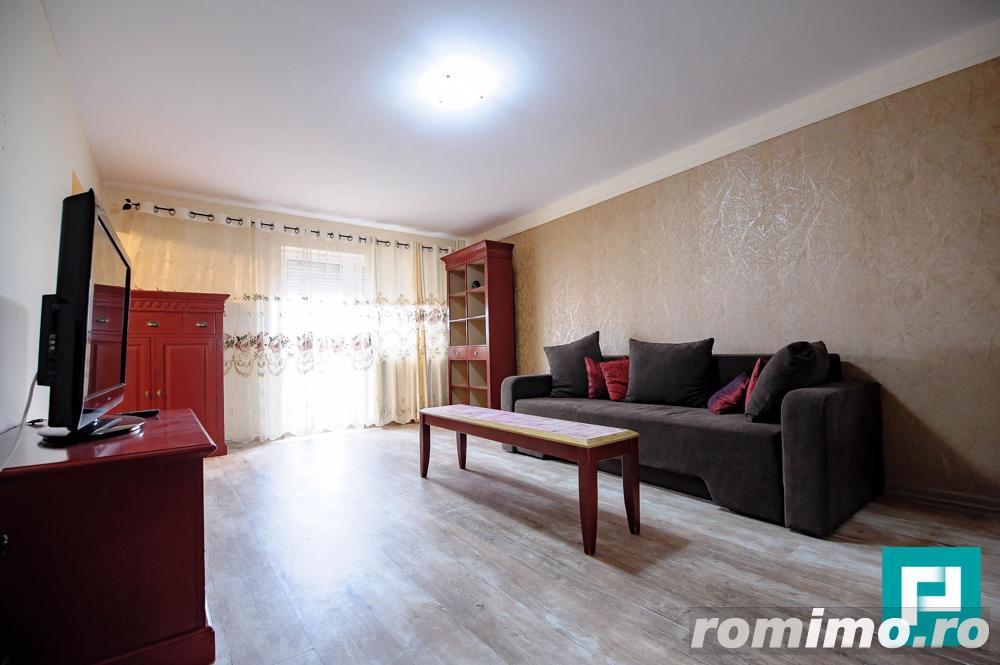 Apartament renovat, trei camere, de închiriat. Calea Aurel Vlaicu, Kaufland.