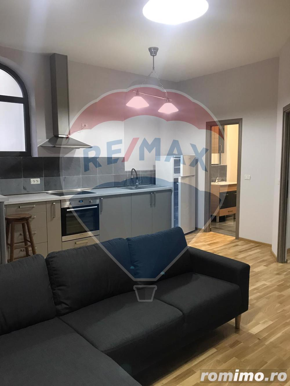 Apartament nou cu 2 camere zona Ultracentral