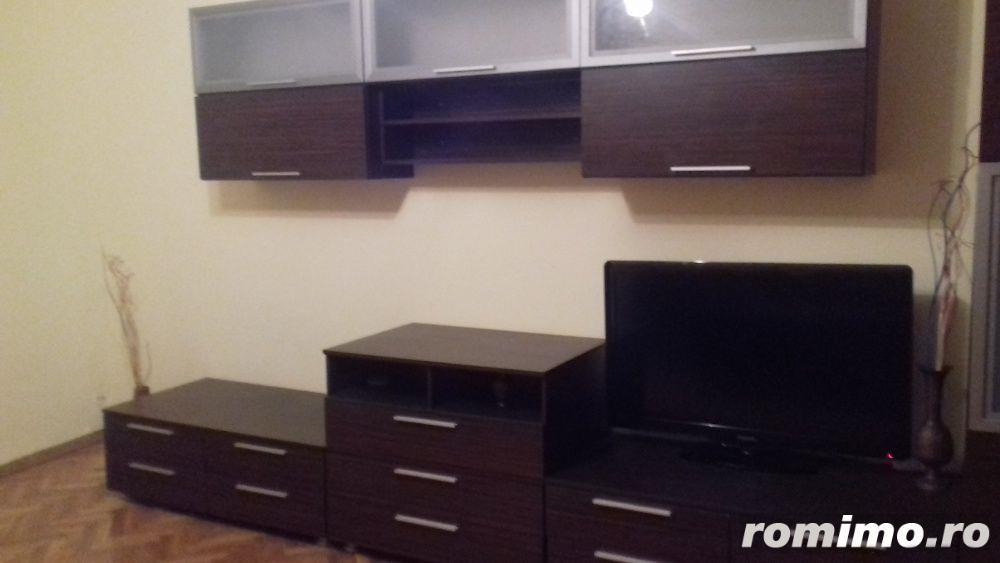 Apartament in odobescu cu 2 camere