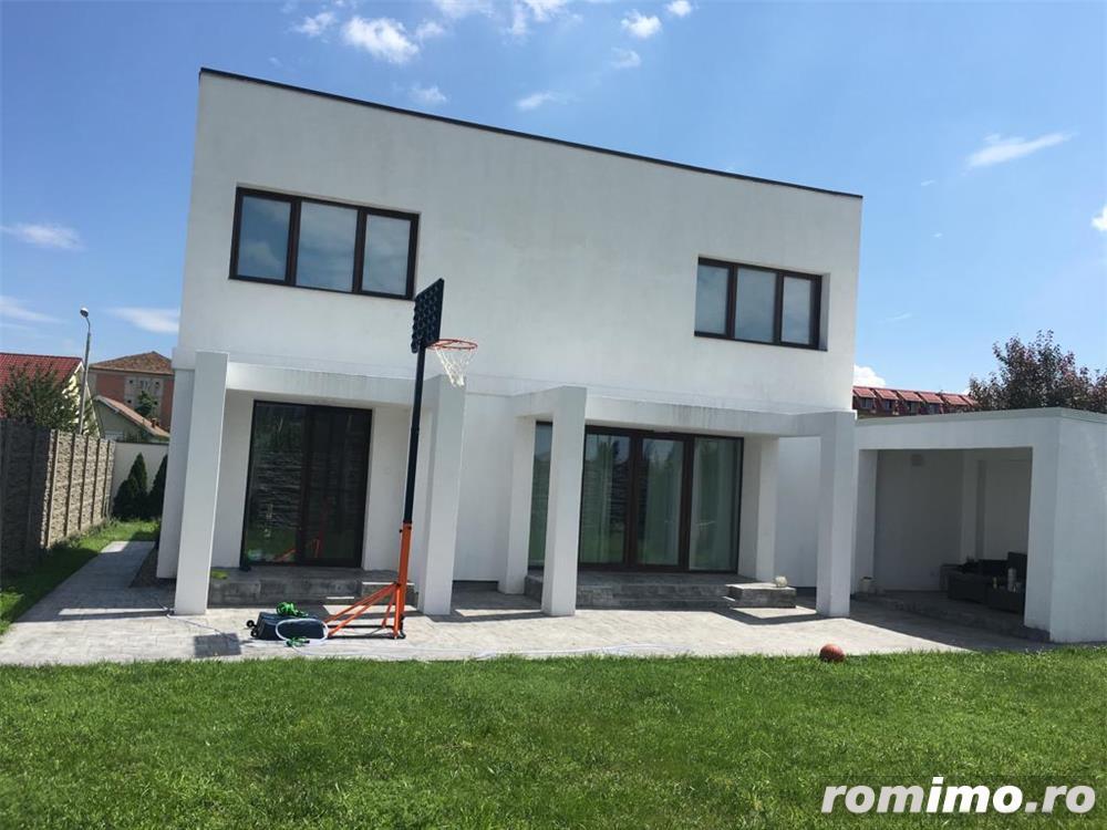 Blascovici - casa lux - 300 mp - mobilata - utilata- 258.000 Euro