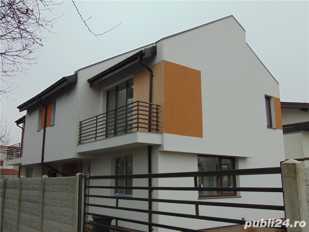 Vila duplex,P+1+Pod,Prelungirea Ghencea-Maracineni,sector 5,la cheie,toate utilitatile,comision 0 %