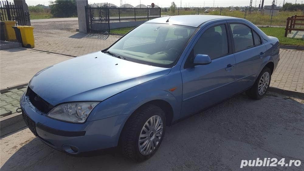 Piese Ford Mondeo 2004