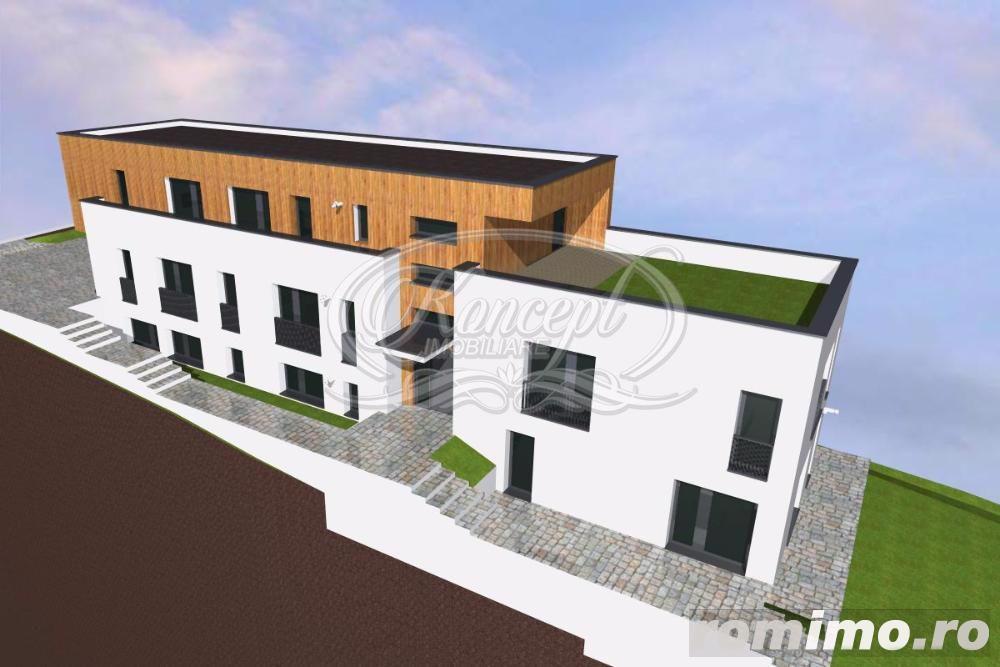 Casa individuala in Zorilor, ideala pentru birouri