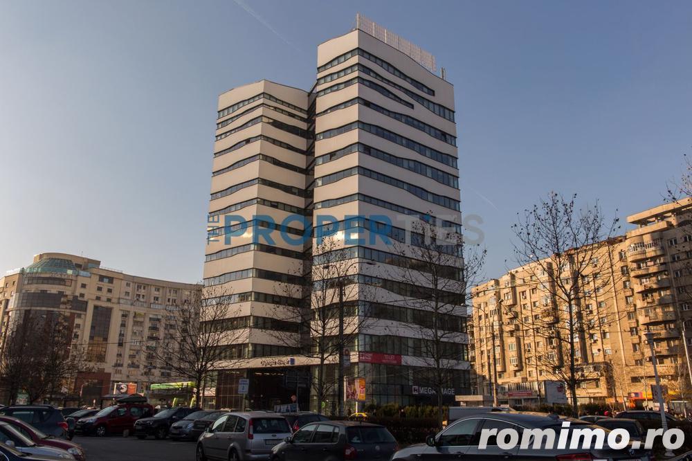 Comision 0! Spatii birouri in Piata Muncii - intre 444 si 1195mp