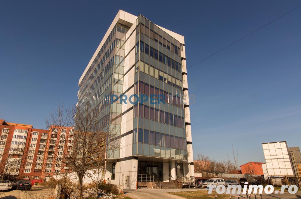 Comision 0! Spatiu de birouri in zona Virtutii - intre 250 si 516mp