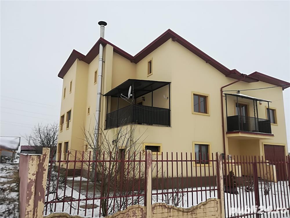 Proprietar, inchiriez nivelul 1, casa in Moșnița Nouă