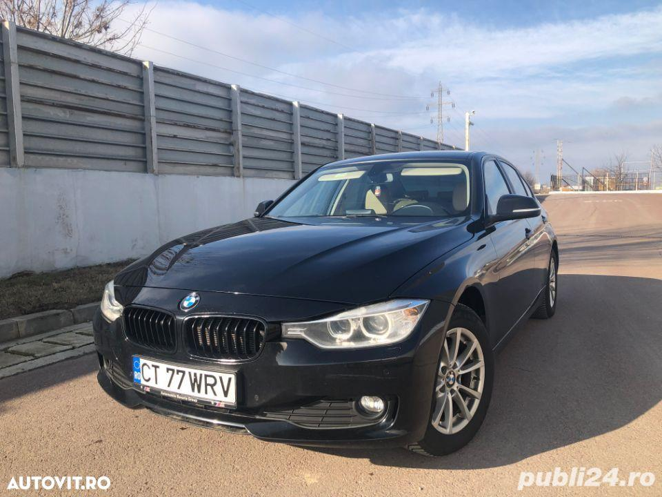Bmw 320d / XDrive / 2.0d 184 CP / Top Premium Edition 2013