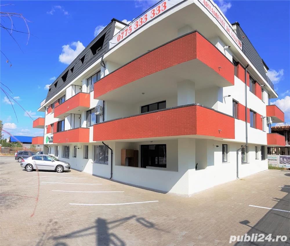 Va propunem spre achizitie un apartament deosebit compus din 2 camere si terasa de 24 mp!