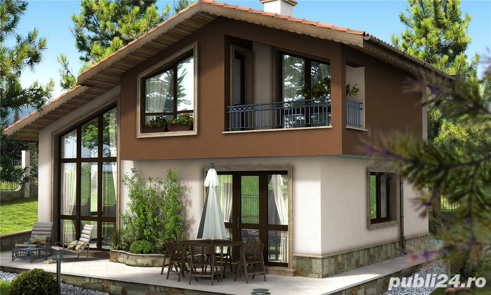 Casa din Povești - Otopeni - Bucuresti NV,Tartasesti,Corbeanca,Snagov,Joița,Balotești,Chitila,Gulia