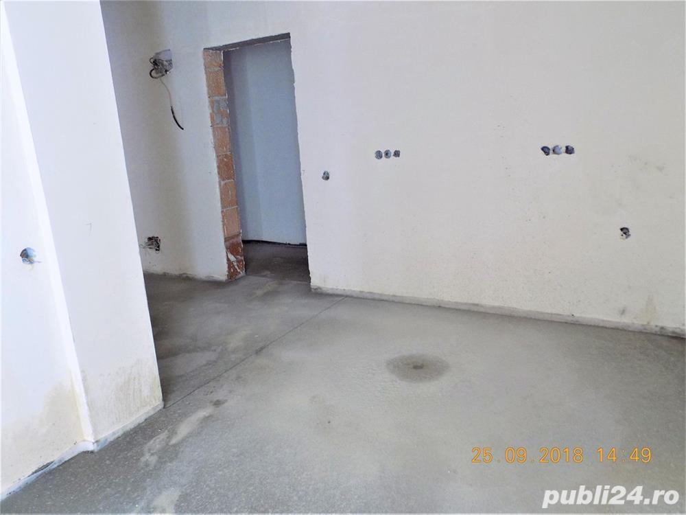 Direct Dezvoltator - Apartament 3 camere + Garaj - Zona Dedeman