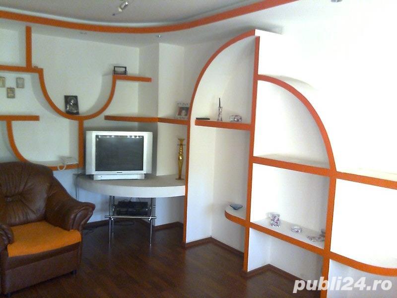 3 Camere + Parcari Acoperite