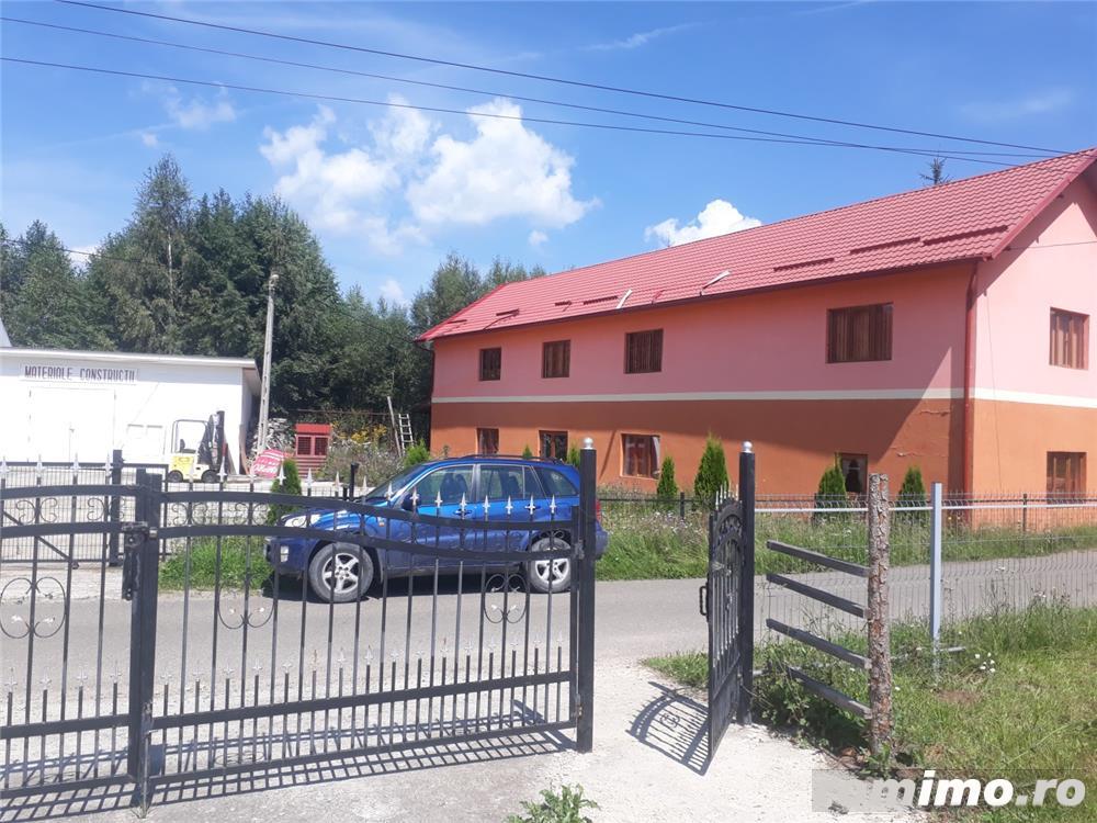 Vânzare clădire