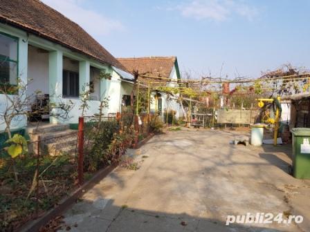 Vanzare  casa  4 camere Arad, Cuvin  - 45 EURO