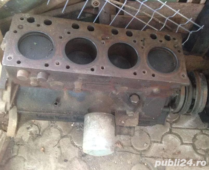 Bloc motor ARO/IMS/GAZ Original 2.4