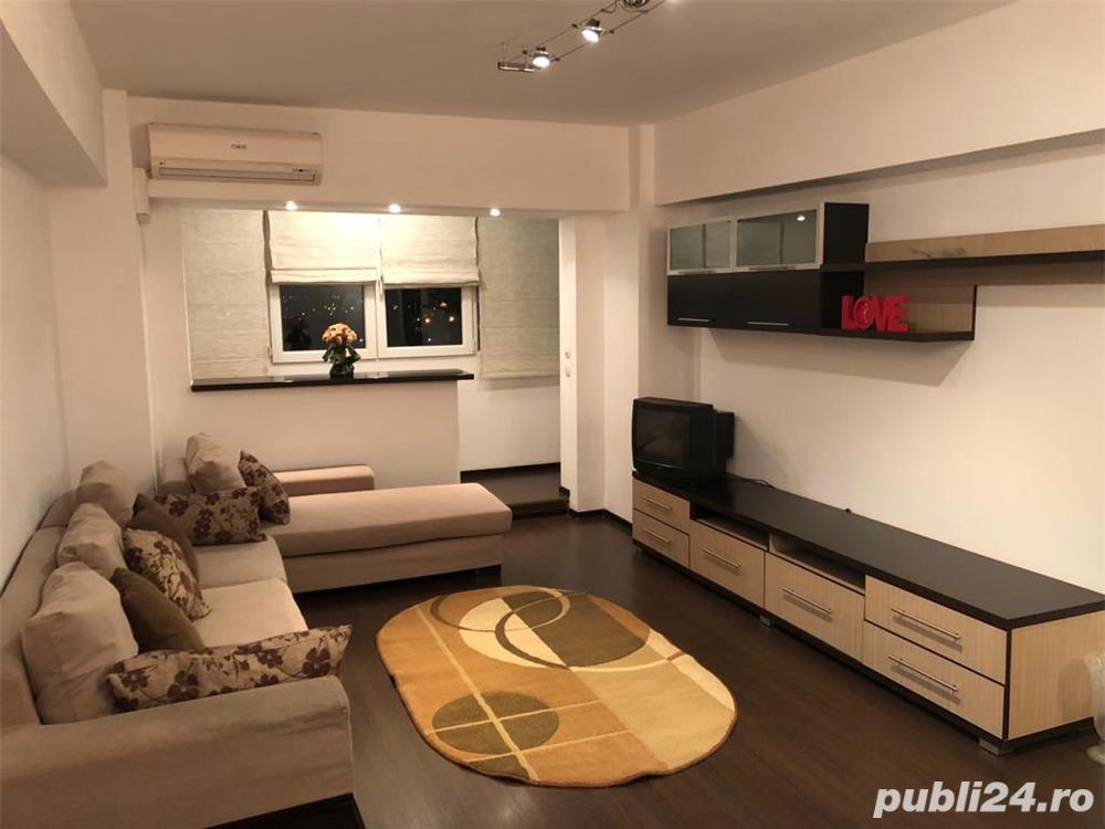 Proprietar inchiriez apartament 3 camere - economat sector 5
